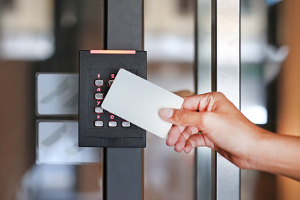 Image for Access Control Systems in Las Vegas